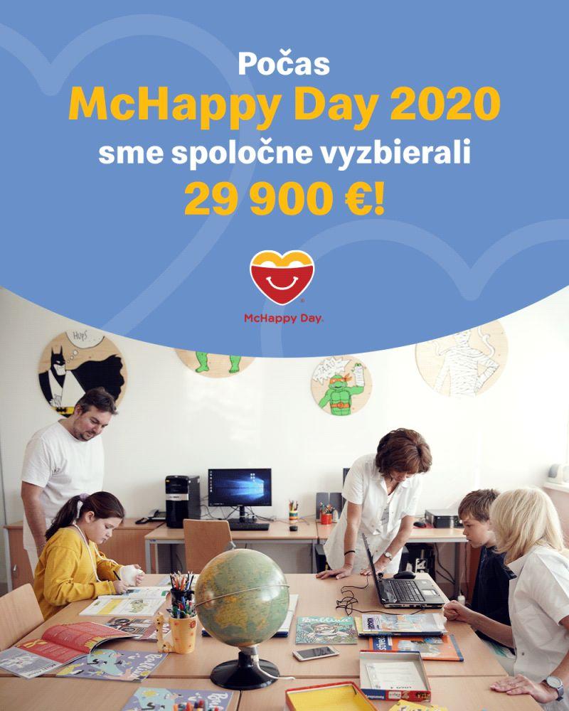 McHappy Day